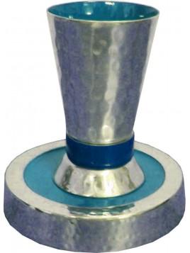 Coupe de Kiddouche en aluminium