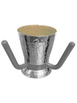 Kely de Netilah en aluminium martelé