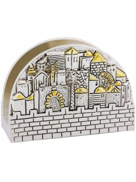 Porte serviette de Jerusalem