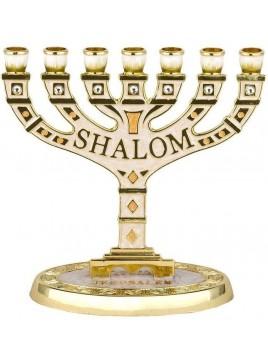 Menorah Shalom email Ivoire