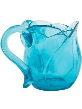 Recipient de Netilat Yadaim design Turquoise