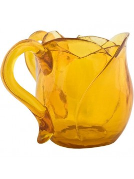 Recipient de Netilat Yadaim design ambre