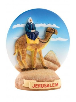 Aimant et stand camel
