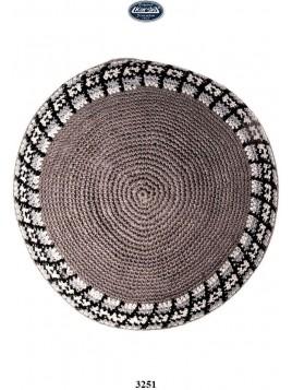 Kippa Cotton 16 cm