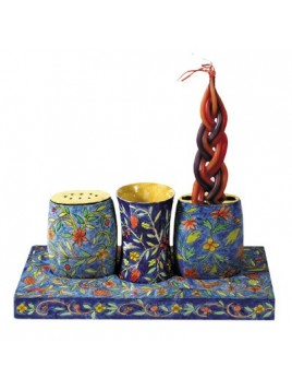 Set de Chabbath + Havdalah