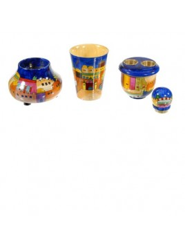 Traveling Havdallah Set