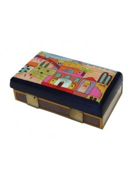 Match Box Holder - Kitchen Size