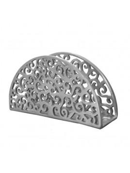 Porte serviette en aluminum