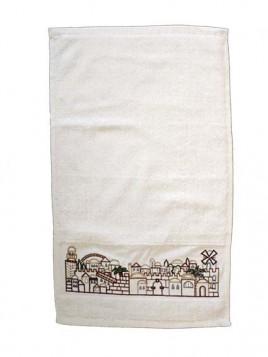 "Towel - ""Netilat Yadayim"""