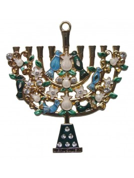 Hanger Menorah Medium