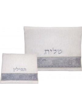 Talit Teflon Bags Linen