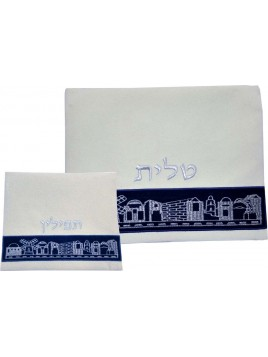 Tallit Tefilin Bags Industrial Leather