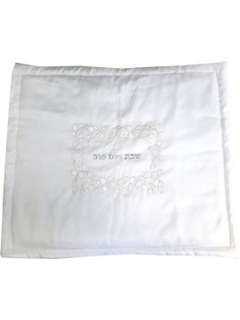 Plata Cover White Silver