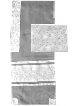 Tallit Set Pomegranate