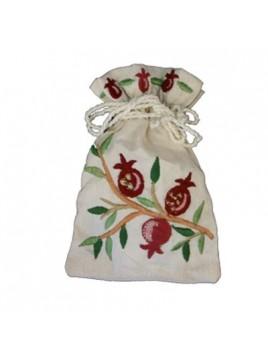 encens de havdallah dans leurs petit sac design de Grenadier