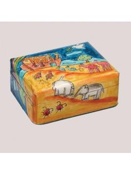 Chandeliers juif de voyage Arche de Noé