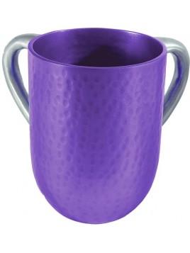 Keli de Netilat Yadayim violet