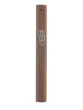 Boitier de Mezouza en bois