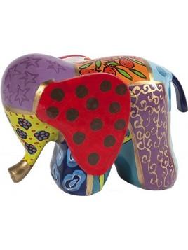 éléphant Oriental