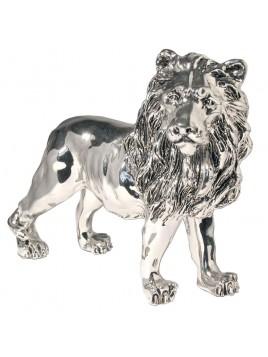 Lion de Judas argente