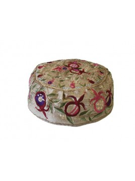 Hat - Embroided