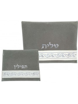 Tallit Teflon Bags Industrial Leather