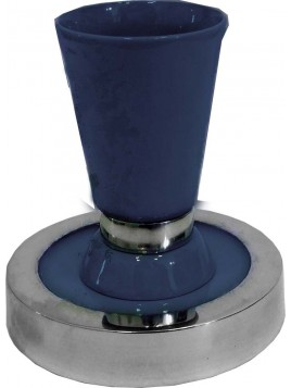 Kiddush Cup Enamel Navy Blue