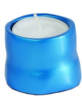 Veilleuse turquoise