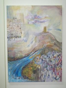 Le don de la Torah